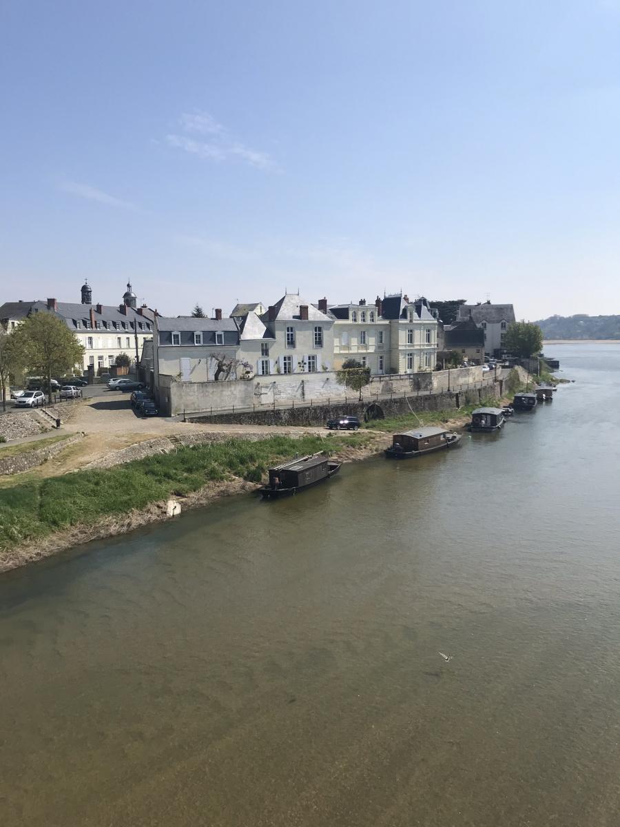 Ile de Saumur